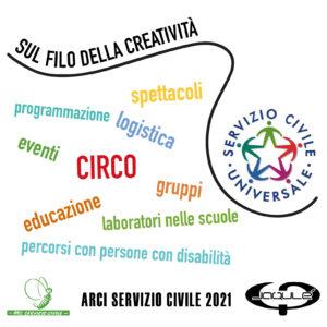 Banner S.Civile 2021