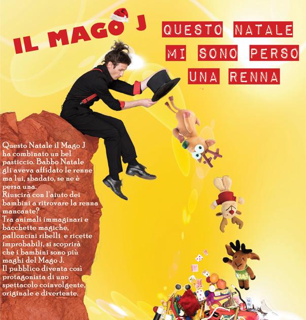Mago-J-sito-web
