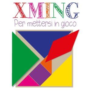 Logo xming